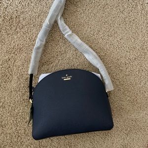 NWT Kate Spade Large Cameron Hillie crossbody